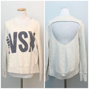 Victorias Secret Sport VSX Medium Sweatshirt